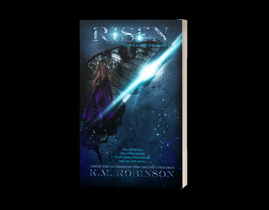 Risen K.M. Robinson