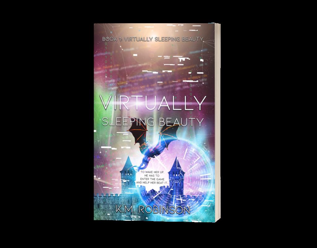 Virtually Sleeping Beauty K.M. Robinson