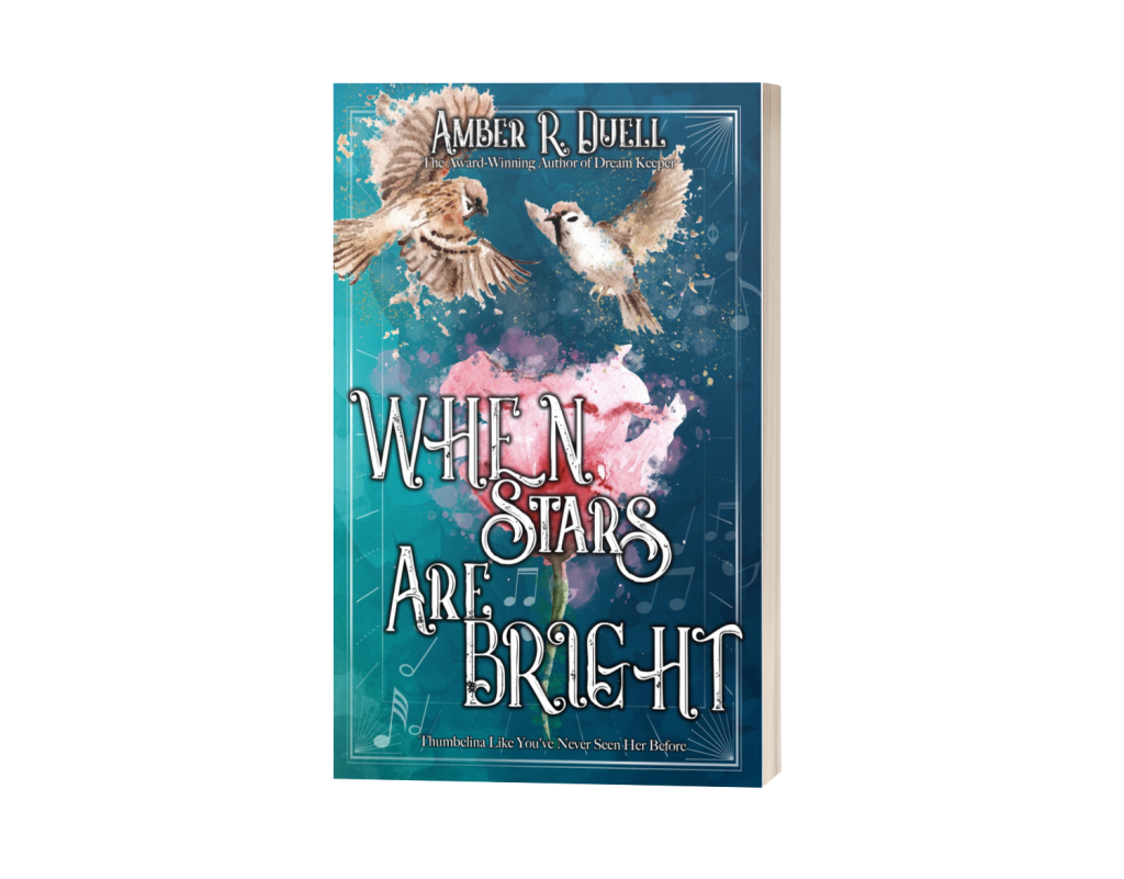 When Stars Are Bright Amber R. Duell